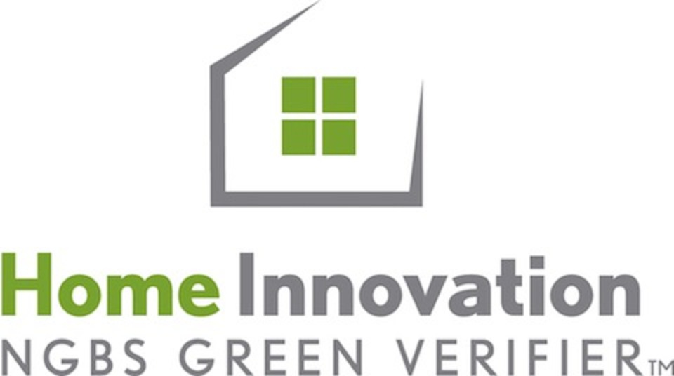 Home Innovation NGBS Green Verifier