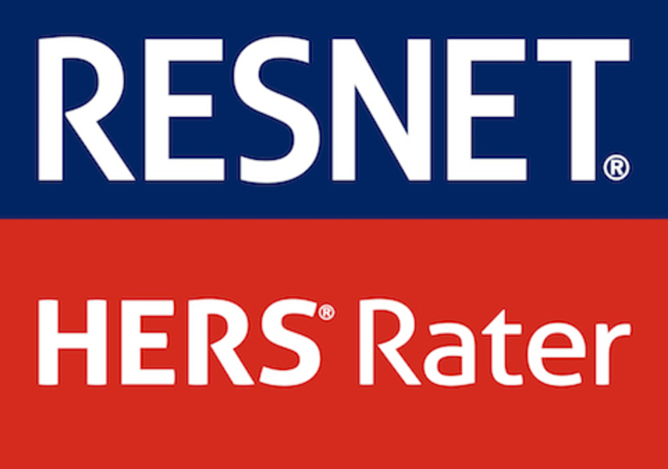 RESNET HERS Rater